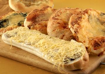 Pieczywo i produkty dla gastronomii
